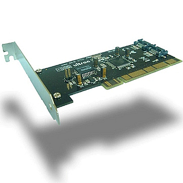 SATA RAID  2 Port  PCI  Host  Adapter